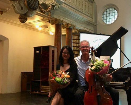 Duo cello - Piano