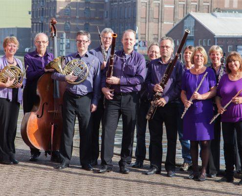 Wind Ensemble Septentriones